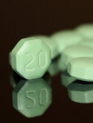 opana side effects