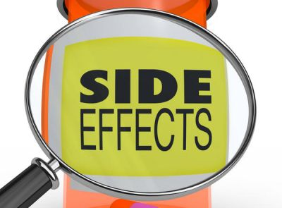MENHIBRIX SIDE EFFECTS