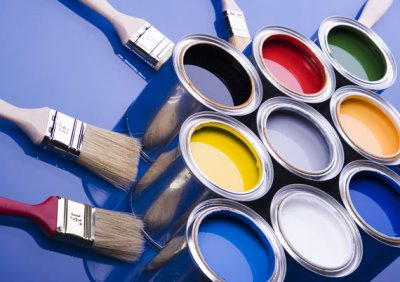 paint side effects to health