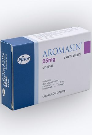 aromasin side effects