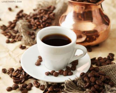 coffee pregnancy side effects