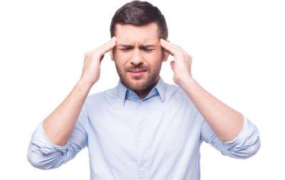 laser acupuncture side effects - headache