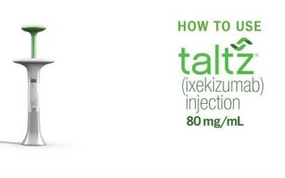 taltz side effects and complications