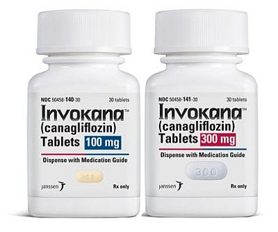 invokana side effects - kidney damage ketoacidosis and uti