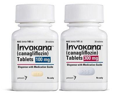invokana side effects - kidney damage ketoacidosis and uti