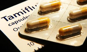 tamiflu mental side effects